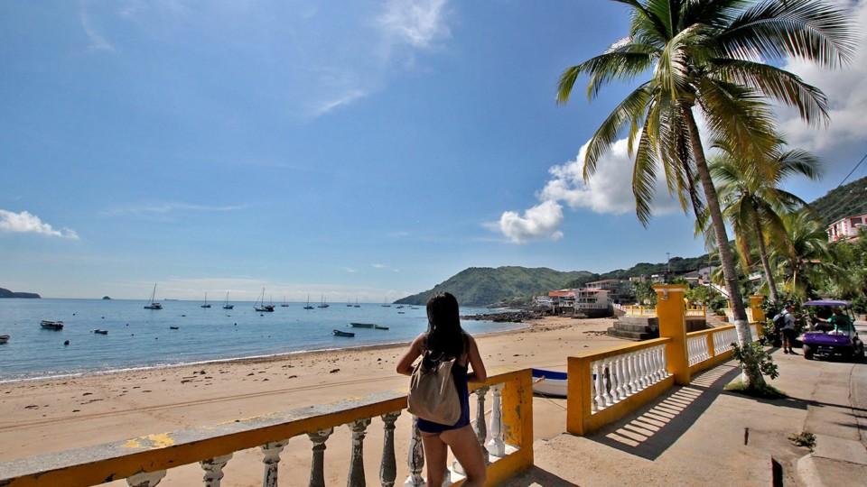 Playa Onda