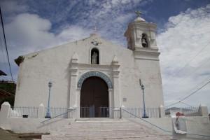 Iglesia De Isla Taboga